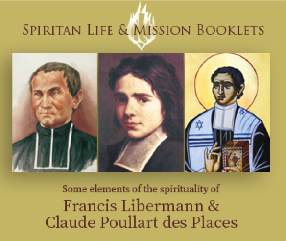 Spiritan Life and Mission Booklets
