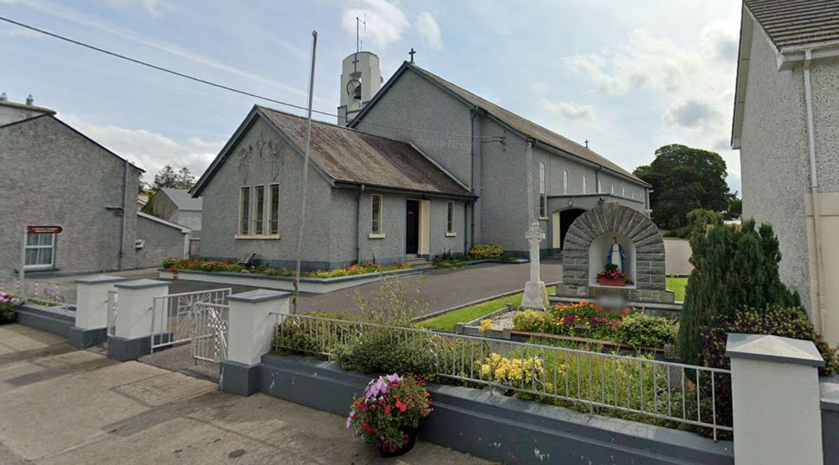 Ballymoe Parish