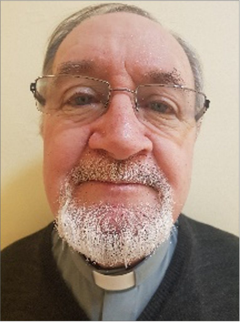 Fr Paul Walsh C.S.Sp. marks his 80th Birthday in April 2021.