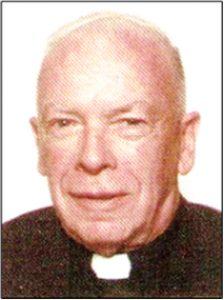 Fr Denis Gavin