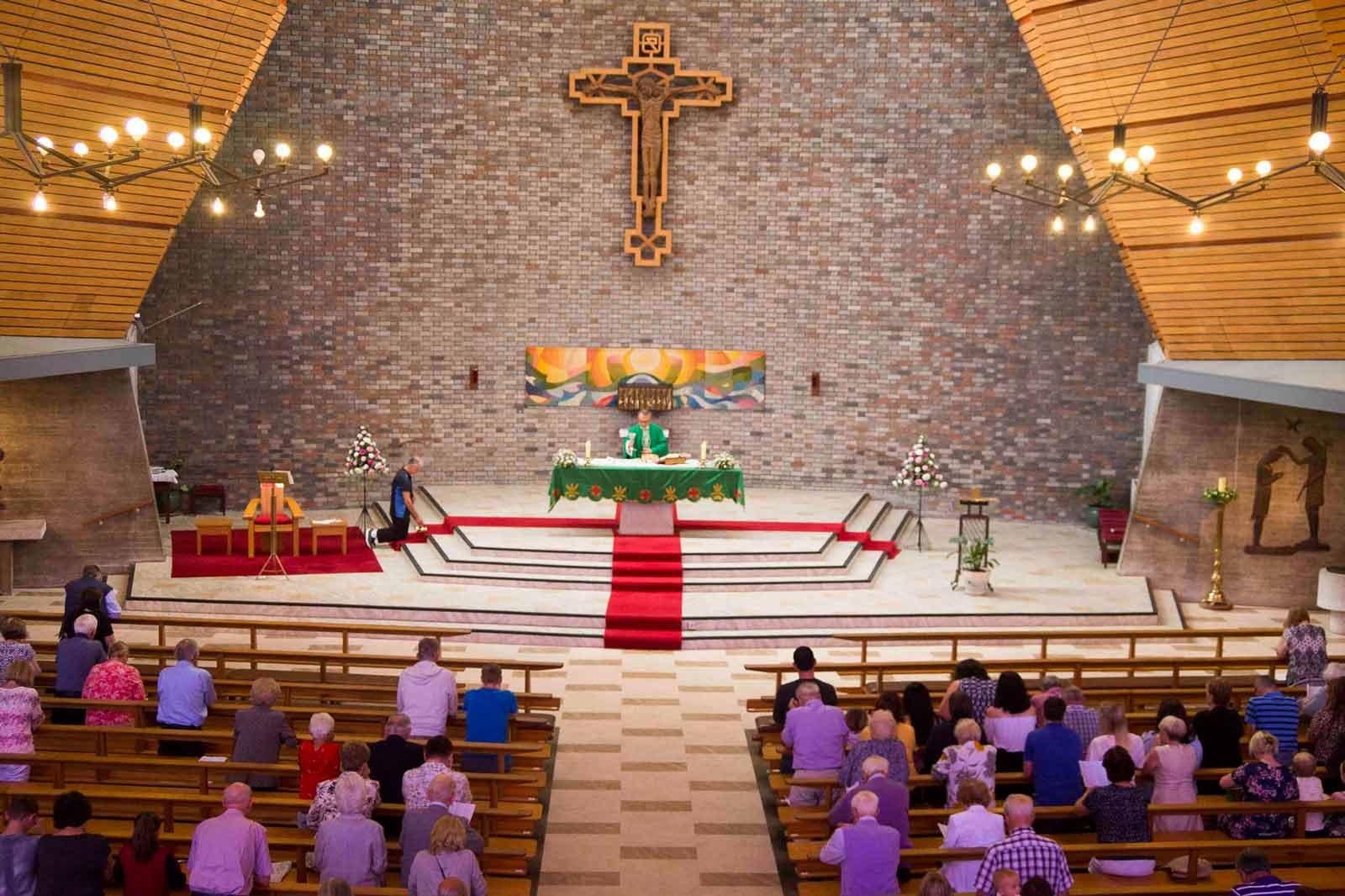 Greenhills-church