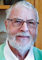 Fr Pat Doran